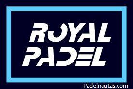 Mejores marcas de palas de padel - Royal Padel